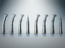Product Overview: Electric Handpieces