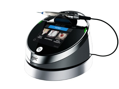 New Dental Product: BIOLASE EPIC 10 Diode Laser