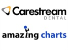 Carestream Dental to Add Certified EHR Solution to Practice Management Software Systems Through Partnership With Amazing Charts