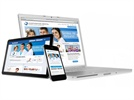 New Dental Product: WebDirector Website, Social Media Service from 1-800-DENTIST