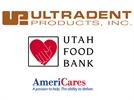 Ultradent Surpasses Food Drive Goal, Donates to Utah Food Bank and Hurricane Sandy Victims