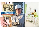 Dentist Ranked Number 1 in Best Jobs for 2013, Hygienist at Number 10