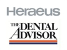 Four Heraeus Products Named 2013 Top or Preferred Products by THE DENTAL ADVISOR