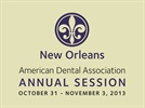 154th ADA Annual Session