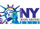 Greater New York Dental Meeting 2013