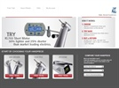 Free Handpiece Trials are Available Again with the Relaunch of KaVo's TryKaVo.com Website