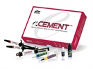 New Dental Product: e.CEMENT from BISCO