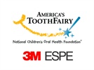 3M ESPE Donates Dental Adhesive to National Children's Oral Health Foundation: America's ToothFairy