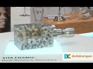 New Product Highlight Video: VITA Enamic CAD/CAM material from Vident