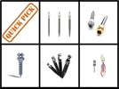 Small Diameter Dental Implant Systems