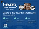 "Gendex Announces Family Scrapbook Photo Contest to Celebrate ""120 Years of Imaging Excellence"""