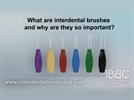Interdental Brush Buyer's Club Aims to Fight Periodontal Disease, Improve Oral Hygiene