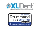 XLDent Dental Software Certified as an EHR Solution