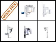 Fast Digital Panoramic X-ray Systems