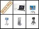 New Dental Digital Impression Systems