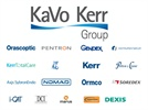 Leading Dental Companies Rebrand as KaVo Kerr Group