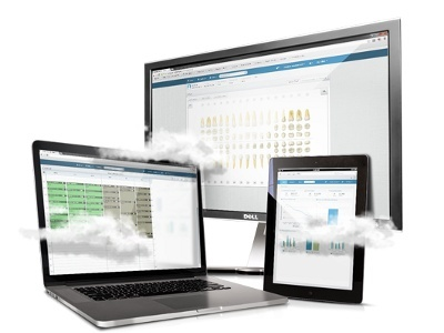 Enhanced Dental Product: Dentrix Ascend Cloud-Based Practice Management Software from Henry Schein
