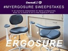 DentalEZ Holds Sweepstakes to Give Away an ErgoSure Stool