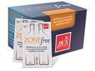 Enhanced Dental Product: ZONEfree Temporary Cement Unit Dose Pouches from DUX Dental