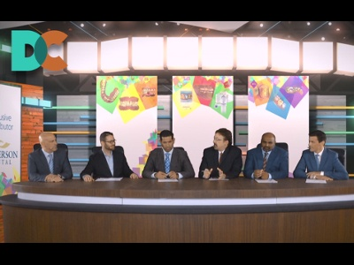 Roundtable Discussion: CEREC Tech Summit 2014