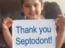 Septodont Donates $138,000 in Products to Support The National Children's Oral Health Foundation