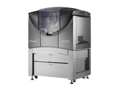 New Dental Product: Objet Eden260VS Dental Advantage 3D Printer from Stratasys