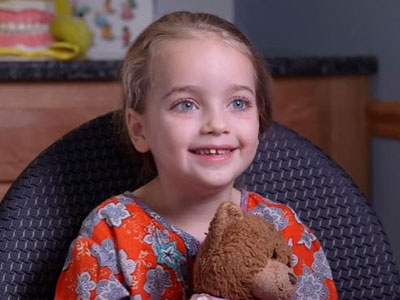 Video Testimonial: Pediatric Patient Experience With the Solea Dental Laser