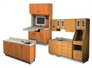 New Dental Products: NextGen Sterilization Center and NextGen Basic Cabinets from DentalEZ