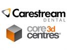 Carestream Dental Names Core3dcentres a Complete Solutions Partner