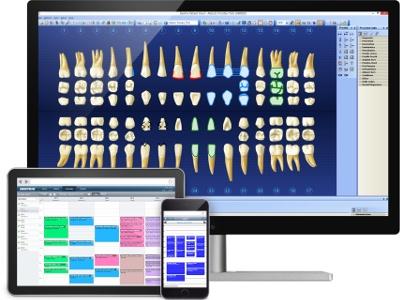New Dental Product: Dentrix G6 Practice Management Software from Henry Schein