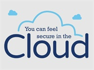 Infographic: You Can Feel Secure in the Cloud