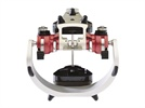 Protar II Articulator and Face-bows