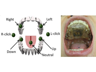 A Tongue Piercing Your Parents Would Be Happy About Dentalcompare Blog