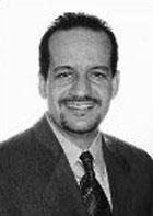 Nelson Rego, CDT