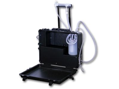 Portavac Portable Vacuum Unit From Dntlworks Equipment