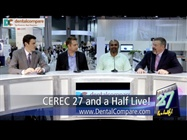 Roundtable Discussion: Talking Digital Dentistry at Sirona's CEREC 27.5 Event