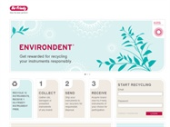 Hu-Friedy Takes Dental Instrument Recycling Online With the Creation