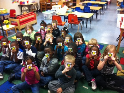 SmileMakers Donates Toothbrushes and Stickers to NCOHF: America's  ToothFairy in Honor of National Children's Dental