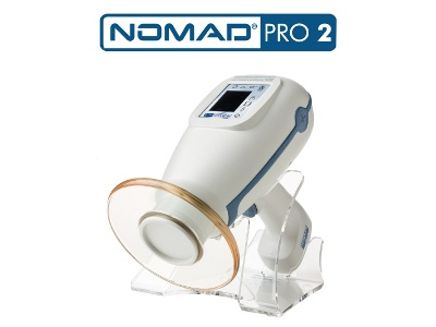 New Dental Product Nomad Pro 2 Handheld X Ray System From