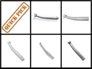 High Torque Dental Highspeed Handpieces