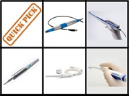 Intraoral Cameras with USB Connections
