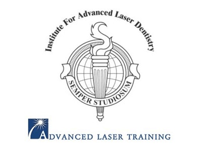Image result for institute for advanced laser dentistry