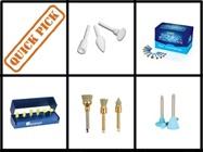 Single Step Composite Polishing Systems