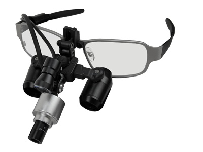 SurgiTel Donates Dental Video Camera and Equipment to NCOHF