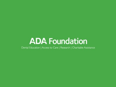 American Dental Association Foundation Awards Grants to Help