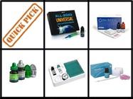 Self-Etch Dental Adhesives