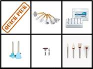 Diamond Impregnated Composite Polishing Systems