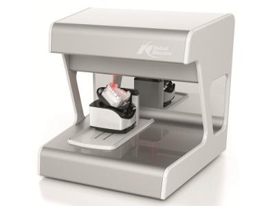 New Dental Product: NobelProcera 2G 3D Scanner from Nobel Biocare