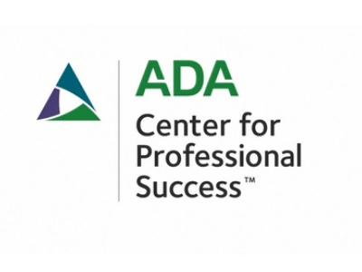 American Dental Association Creates Center for Professional