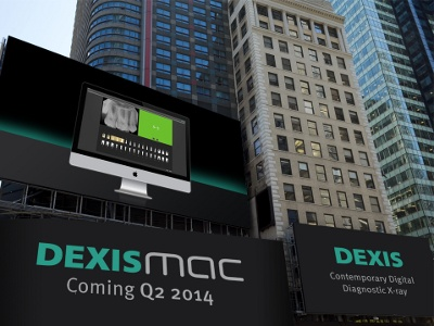 New Dental Products: DEXIS photo and DEXIS mac Imaging Software
